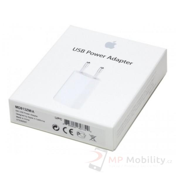 Apple USB Power Adapter MD813ZM/A 1A