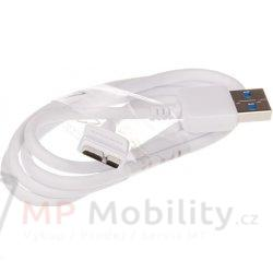 ET-DQ11Y0WE Samsung Galaxy Note3 Datový Kabel White 1m (Bulk)