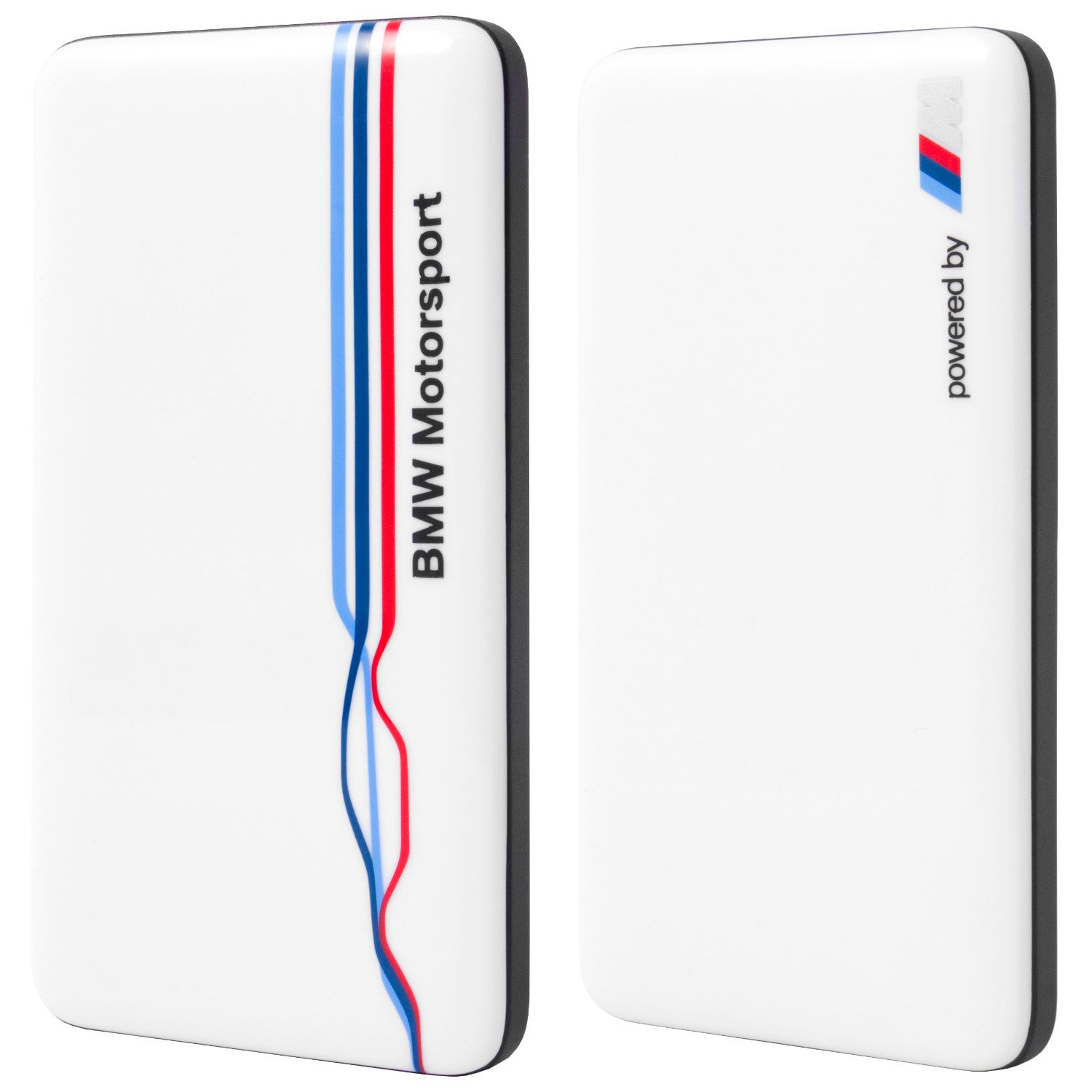 BMW Stripes Power Bank 4800mAh