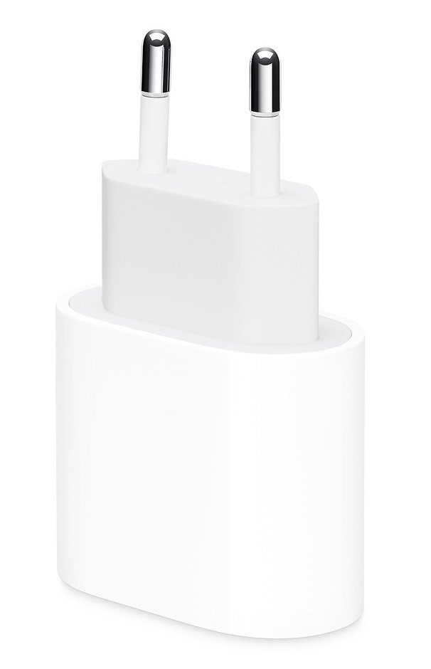 Apple 18W USB- C Power Adapter (Bulk)