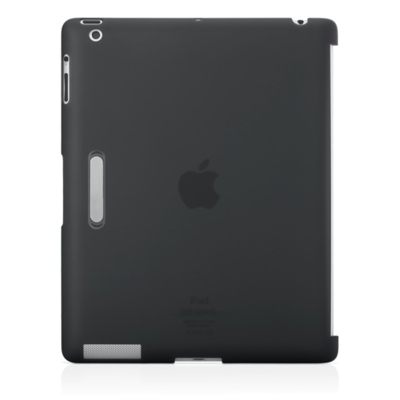Speck SmartShel pro Apple iPad 2,3,4 black
