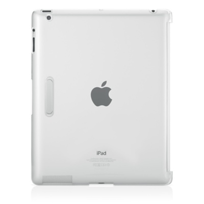 Speck SmartShel pro Apple iPad 2,3,4 white
