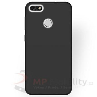 TPU mate pro P9 lite mini Black