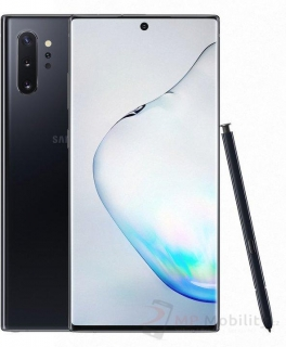 Samsung Galaxy Note10+ 12GB/256GB  AuraBlack - rozbalený